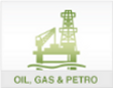 Oil, Gas and Petro